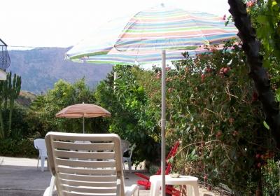 Casa Vacanze Villa Villa La Perla Del Golfo